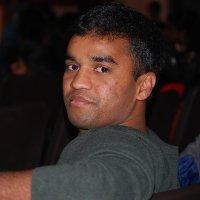 Nagesh Dogiparthi