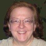 Madeleine Showalter, MLIS