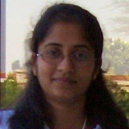 Lakshmi Baskar, Ph.D.
