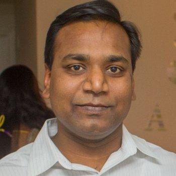 Ravi K. Singh