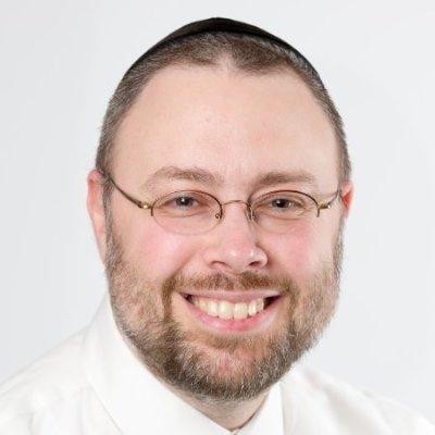Yaakov Chaikin