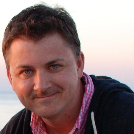 Marty Hergert, MBA