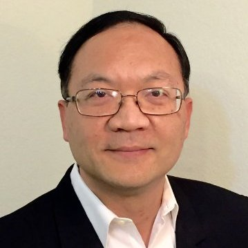 Roger P. Liu, Ph.D., Senior Vice President, Supply Chain
