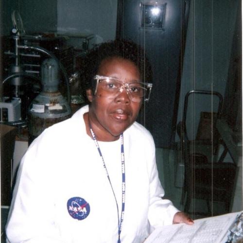 Alice Pendleton, Ph.D., D.D.