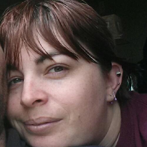 Tiffany Riddick