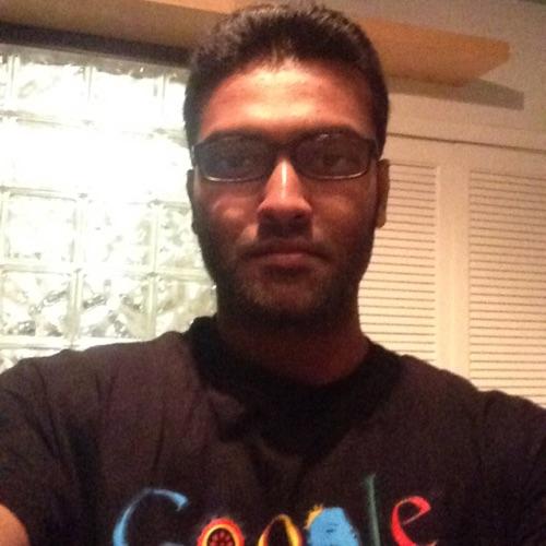 Abhishek Shivkumar