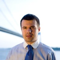 Andrei Patergin, MBA/CCNP/ACMP
