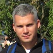 Kevin Simonds