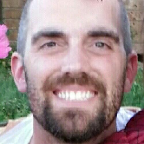 Matthew Norman Bradley