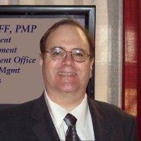 Jerry Bucknoff, MBA, PMP, CSM