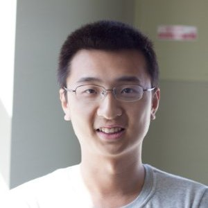 James Hongyi Zeng