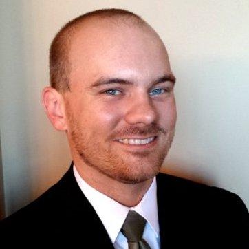 Nick Parent, MBA