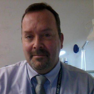 Andrew LeRoy, MBA