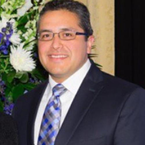 Vince Dominguez