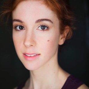Natasha Warner