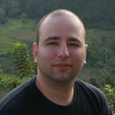 Renato F. Vieira da Costa