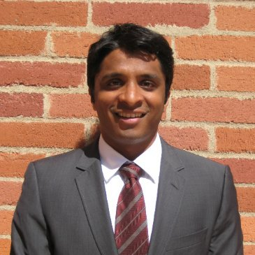 Aashish Patel
