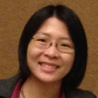 Jamie Lam, HCISPP, CISA