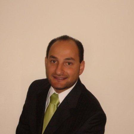 Anthony Saad