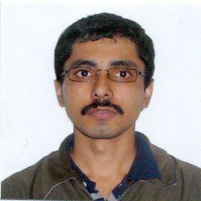 Manohar Chakrabarti