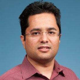 Ajay Tandon