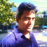 Ashok Srinath