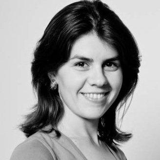 Aleksandra (Sasha) Solomatova