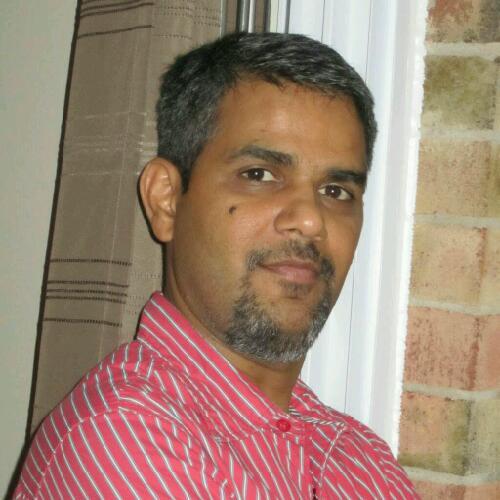 Prakash Chandra Jha