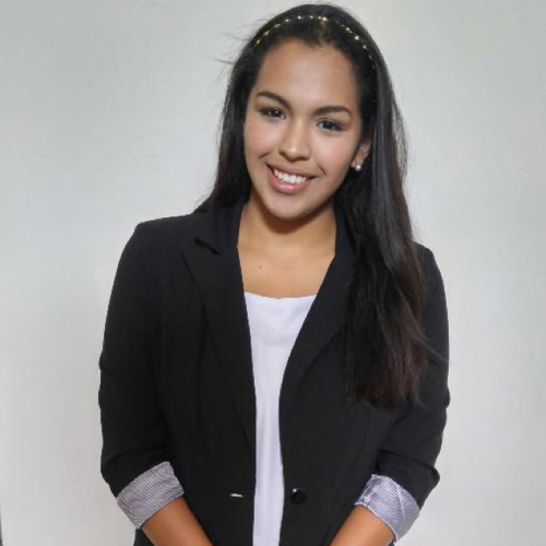 Melanie Rivas-Bustamante