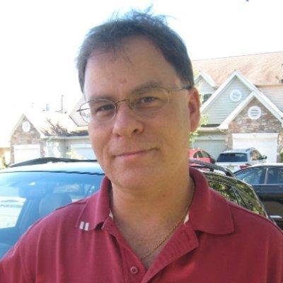 Douglas Eberhardt