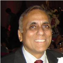 Rakesh Agarwala