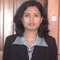 Ashwini Madewar, CSM