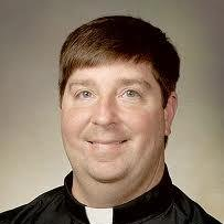 Fr Gary Copping