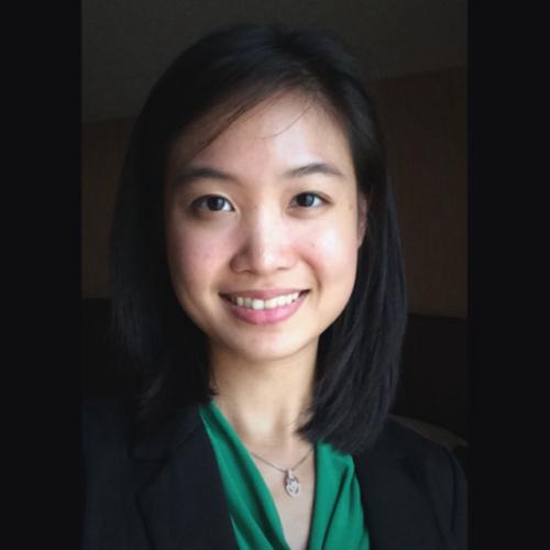 Kady Liang, MSHCPM