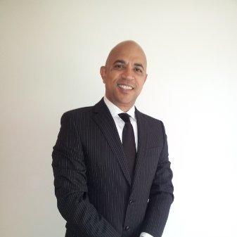 Juan A. Montas, MBA-Ex-UPS'er