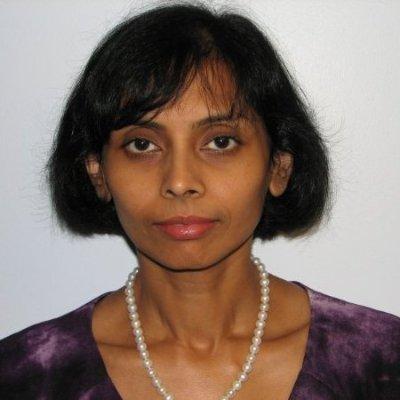 Aparna Kulkarni