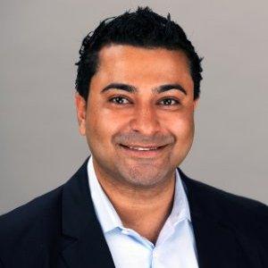 Ravi Doctor