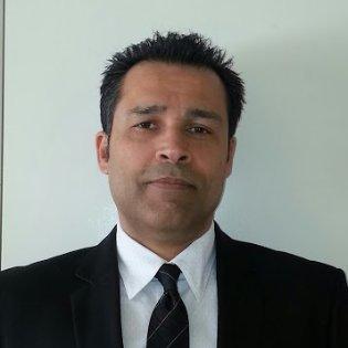 Amir Taykandy, PMP