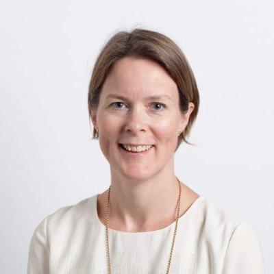 Anna O'Leary (nee Cairns)