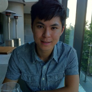 Joseph Cheu