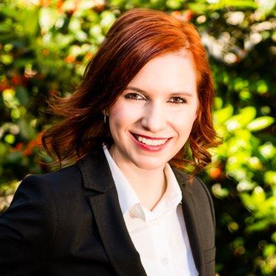 Sarah Cordes