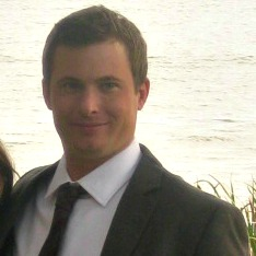 Jeffrey Pace