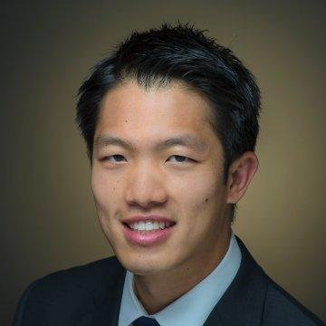 Andrew Huang, CFA