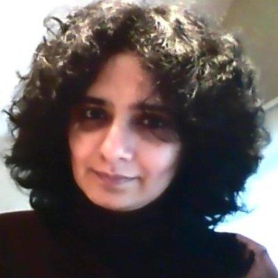 Jayshree Srinivasan