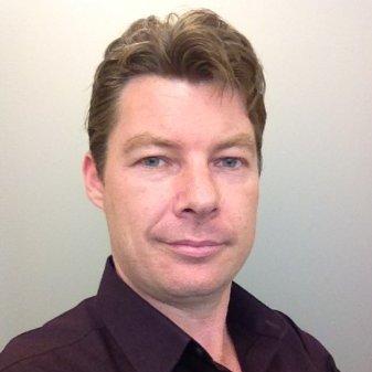 Daniel Purcell, PSP, MCP