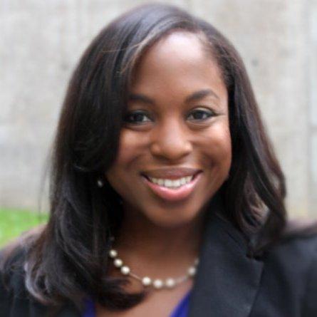 Renita Joyce (Smith) Garrett, MBA/PMP