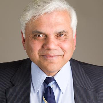 Rahoul Ghose