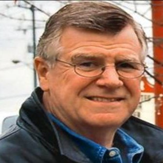 Dave Logue, Sr.