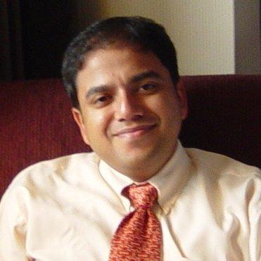 Vikram Ahmed