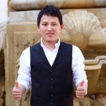 Chengcheng(Derek) Dong